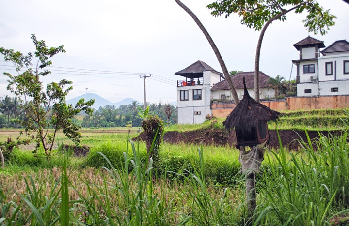 Balam Bali Villa near Mengwi