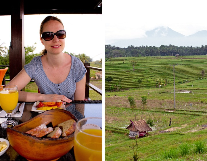 Balam Bali terrace