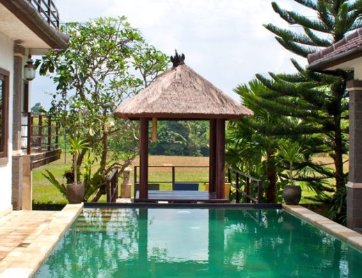 Balam Bali VIlla, Ubud