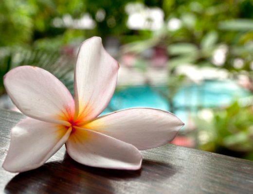 Bali Hotel Pearl in Legian