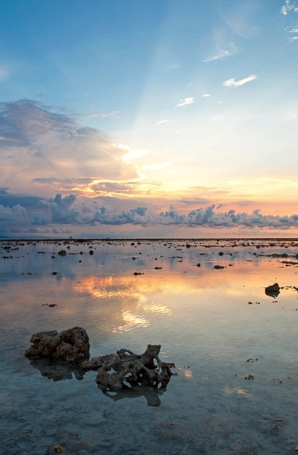 gili-sunset