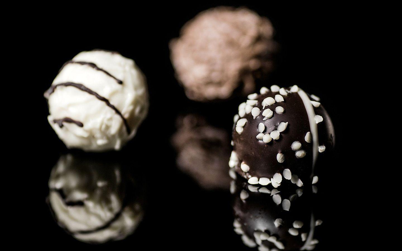 Chocolate Ecstacy London food tour