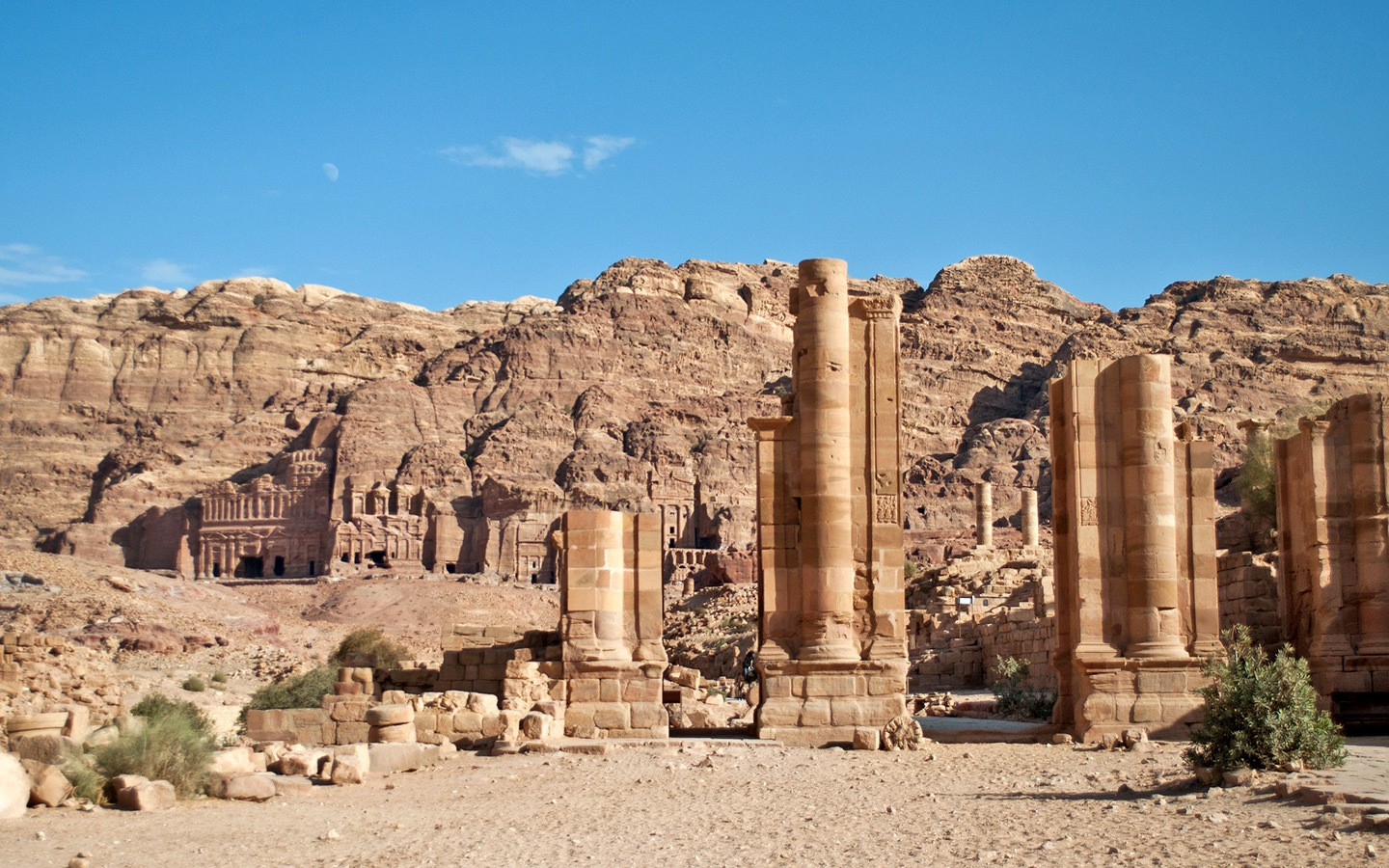 A 7-day Jordan itinerary