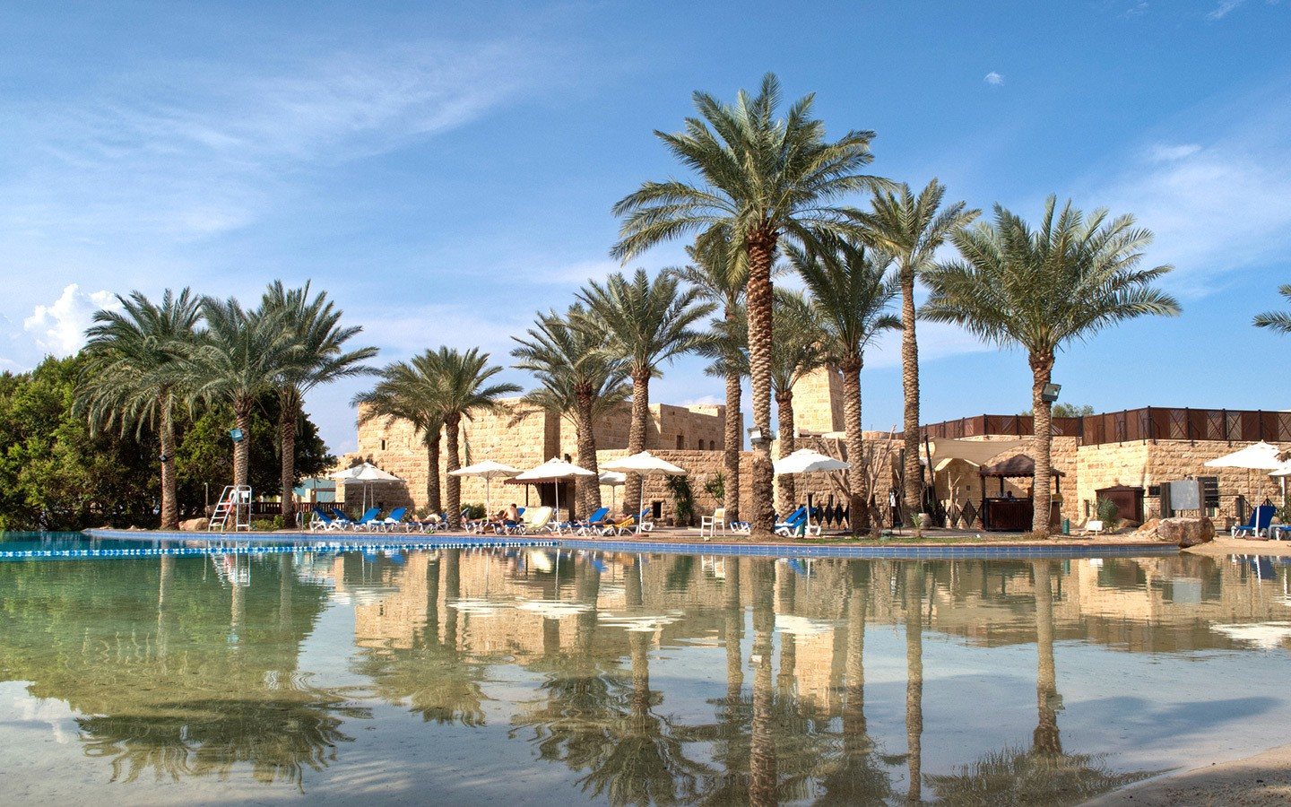 Mövenpick Dead Sea Resort & Spa in Jordan
