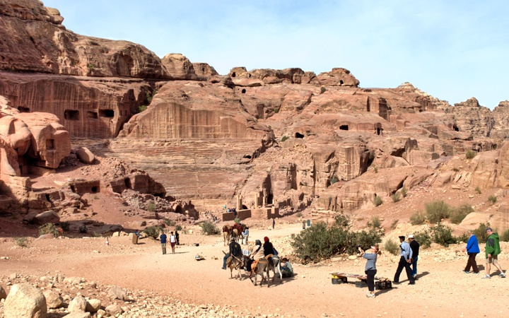 Tips for visiting Petra in Jordan for the first time – from when to go and how to get there, to what to wear and where to stay