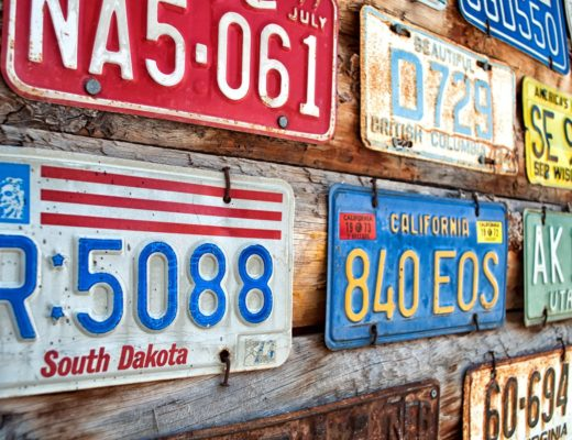 Tips for a southwest USA road trip on a budget