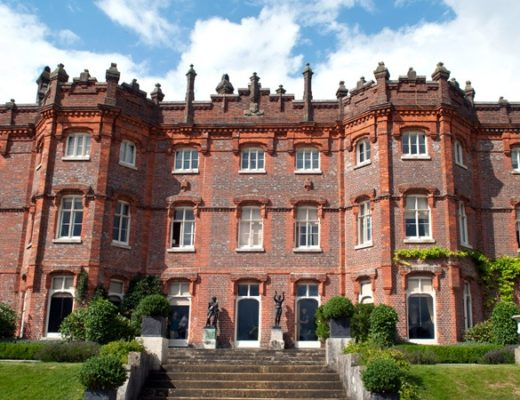 The secret life of Hughenden Manor