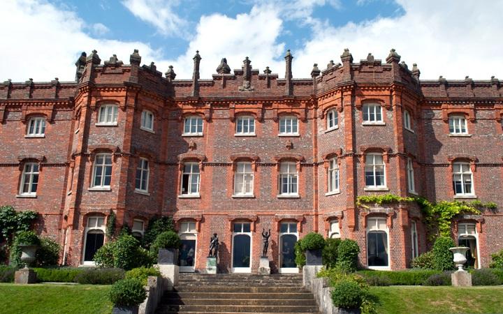 The secret life of Hughenden Manor