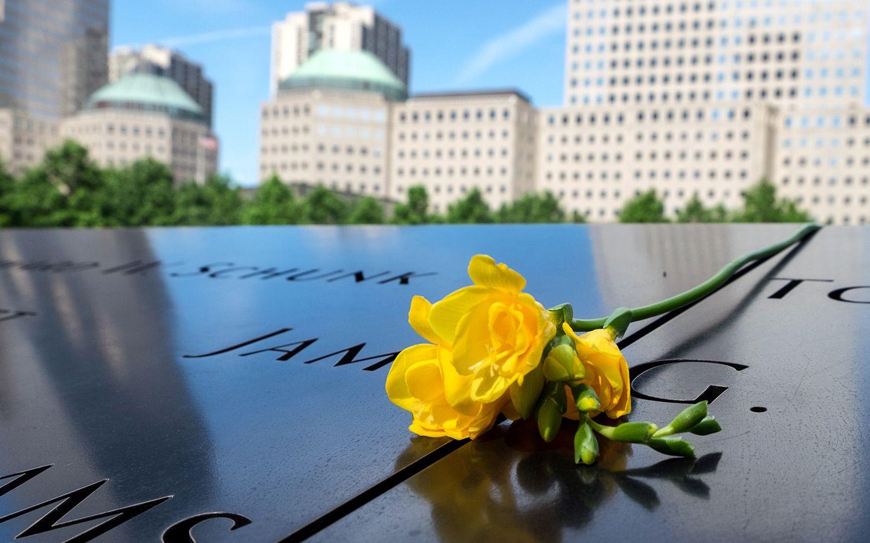 9/11 Museum and Memorial, New York