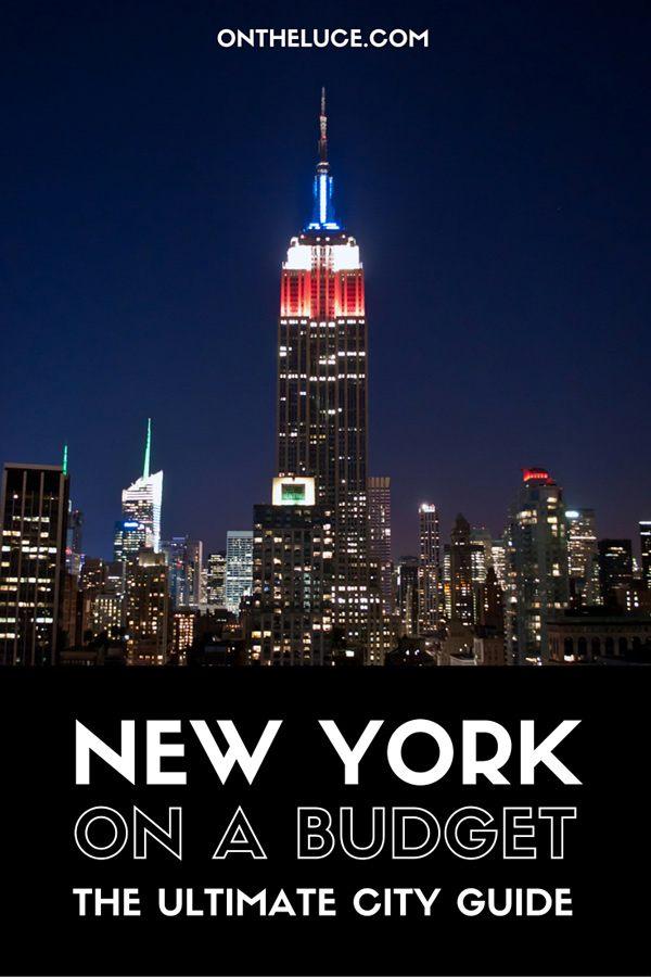 new york tips blogg