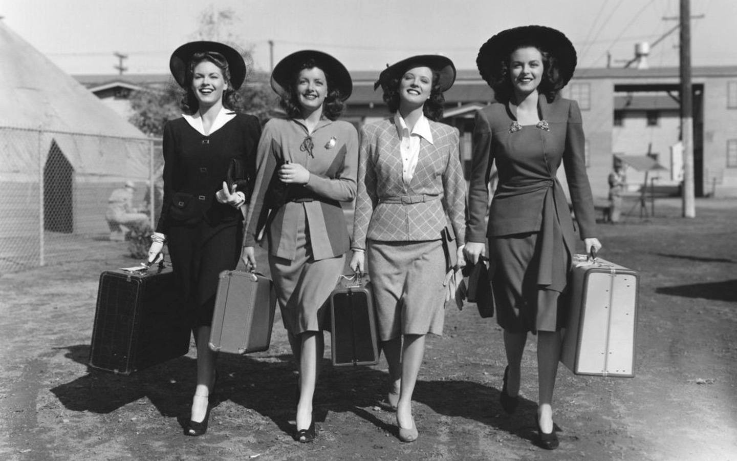 Four inspirational female travel pioneers
