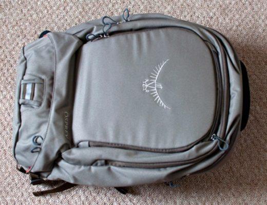 Osprey Cyber 26L Daysack