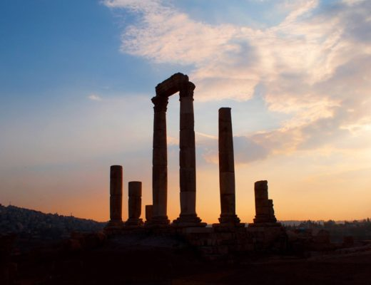 What does it cost? A week in Jordan