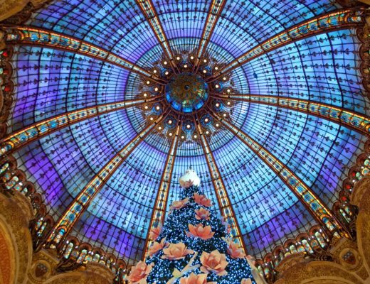 Paris in winter: 9 things to do in Paris at Christmas