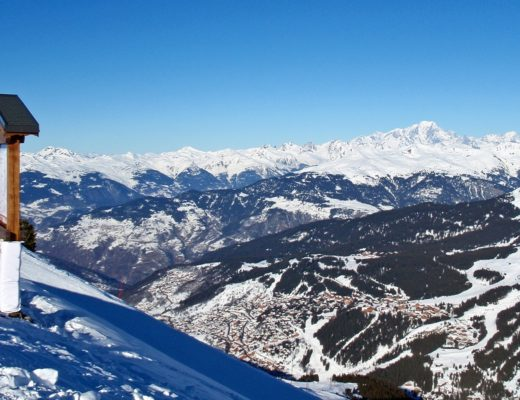 On the slopes: A guide to Meribel-Mottaret ski resort, French Alps
