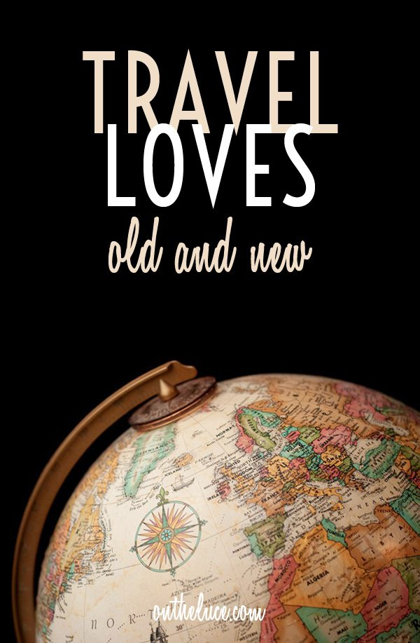 Do you like to return to places you love or are you always looking for something new? Looking at travel favourites, new discoveries and finding a balance – ontheluce.com
