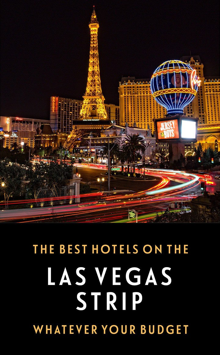 Where to stay on the Las Vegas Strip – the best Las Vegas hotels from budget to luxury, with tips for finding the perfect place to stay in Las Vegas  | Where to stay in Las Vegas | Best Las Vegas hotels | Hotels on the Las Vegas Strip | Las Vegas accommodation | Las Vegas Nevada