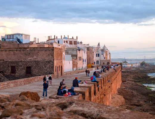 Souks and sunsets: What to see and do in Essaouira, Morocco