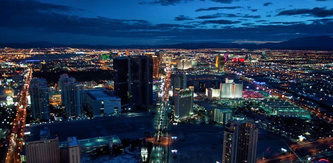 Visiting Las Vegas on a budget