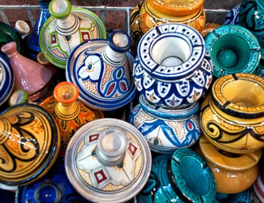 Tips for surviving the souks in Marrakech, Morocco