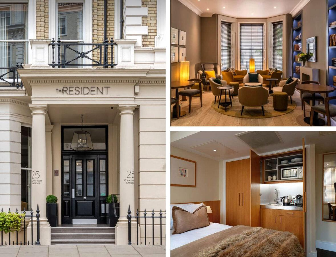 Boutique On A Budget Affordable Hotels In London On The Luce Travel Blog