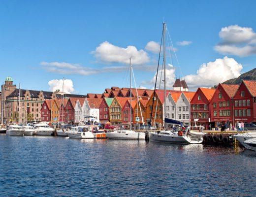 What does it cost? 5 days in Bergen and the Norwegian fjords