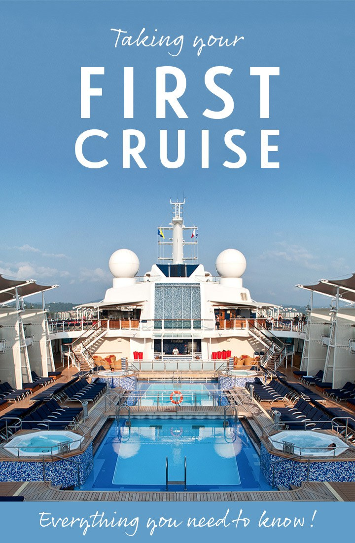 The first-timer's guide to cruise travel – everything you need to know about cruising, from dress codes and dining to excursions and what to pack #cruise #cruising