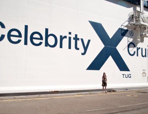 Celebrity Cruises Mediterranean cruise