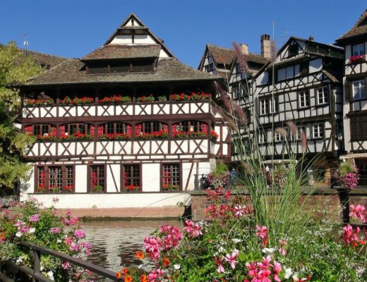 What to do and see in Strasbourg, France