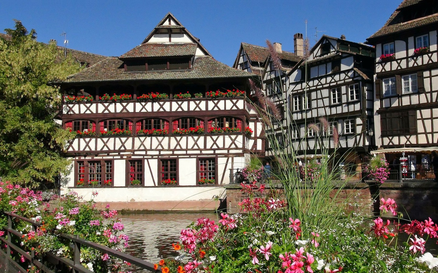 Strasbourg France Christmas Time.Things To Do In Strasbourg France On The Luce Travel Blog