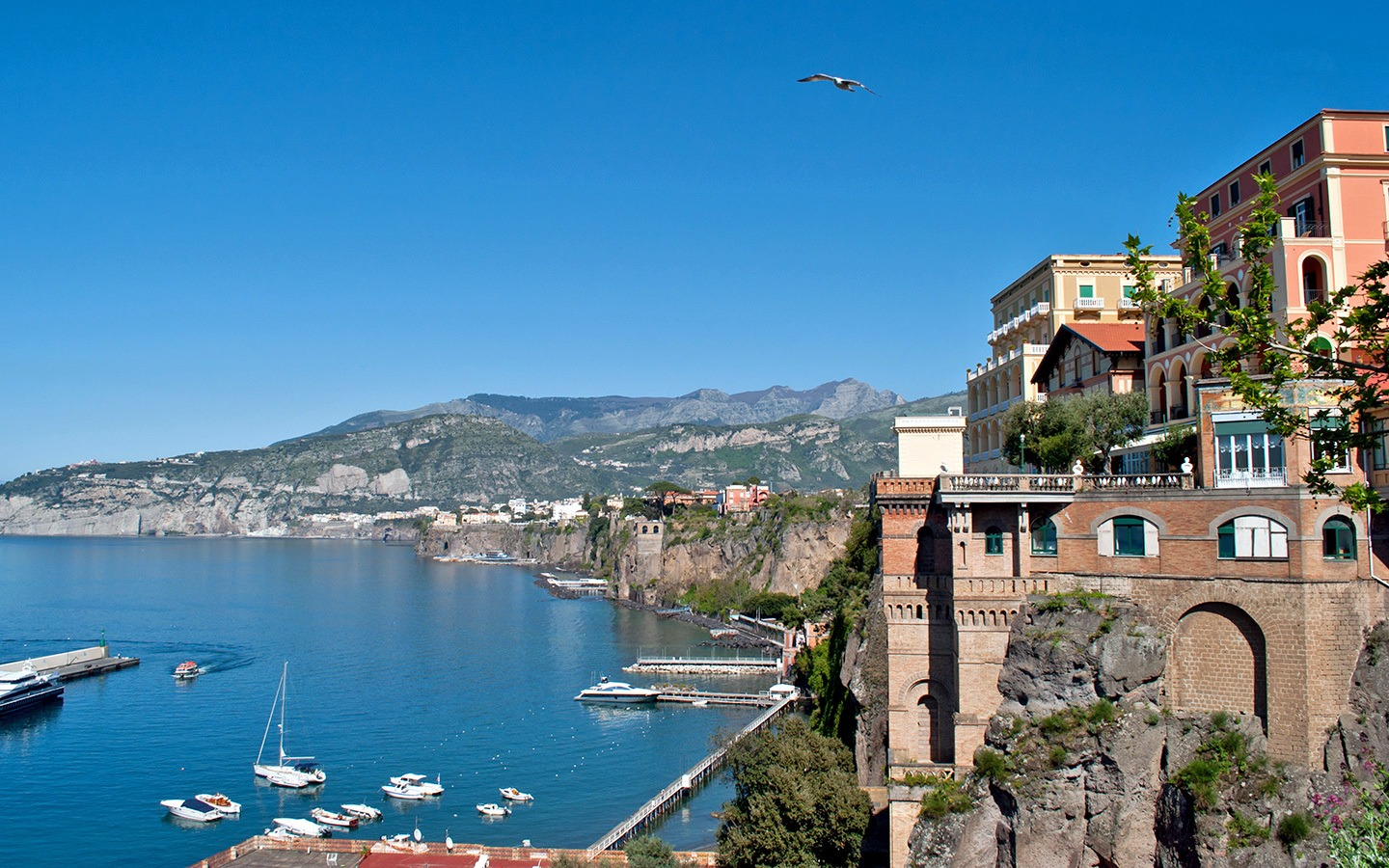 Sirens and sunsets: What to do and see in Sorrento, Italy