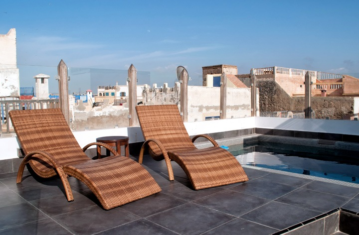 Riad Dar Maya Essaouira