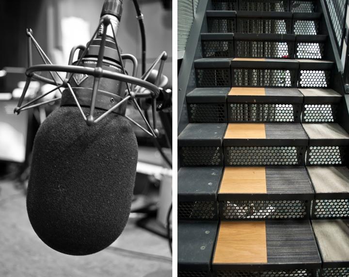Radio props