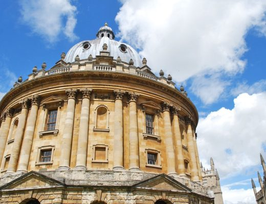 A Weekend in Oxford: A 48-hour itinerary