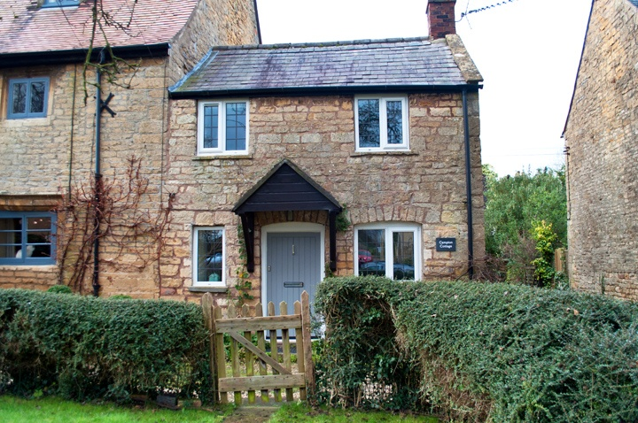 Campion Cottage in the Cotswolds