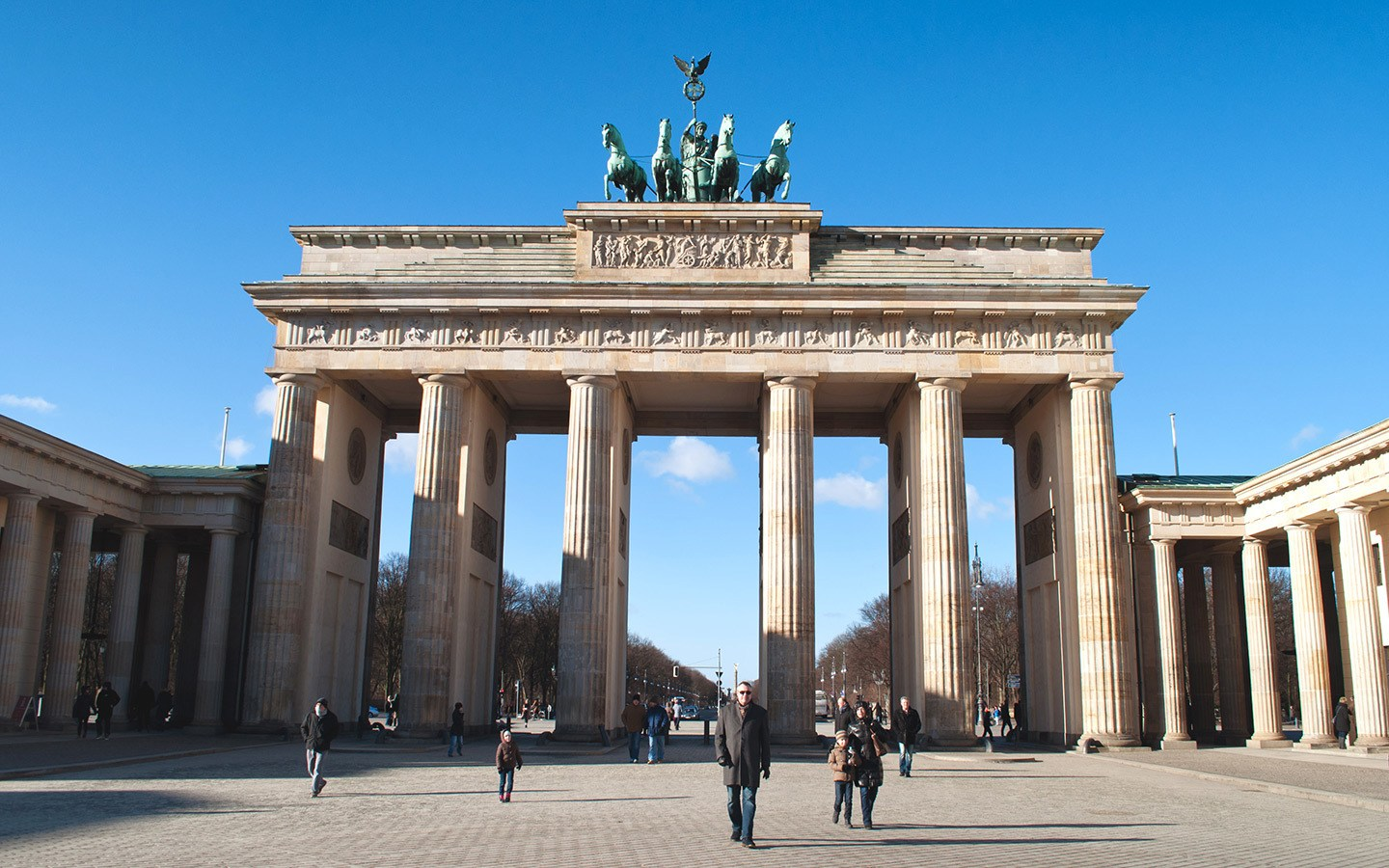 Visiting Berlin on a budget