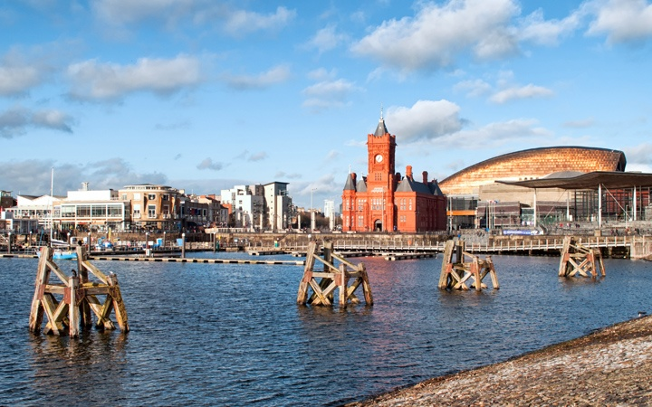 How to spend a weekend in Cardiff, Wales: A 48-hour city break itinerary