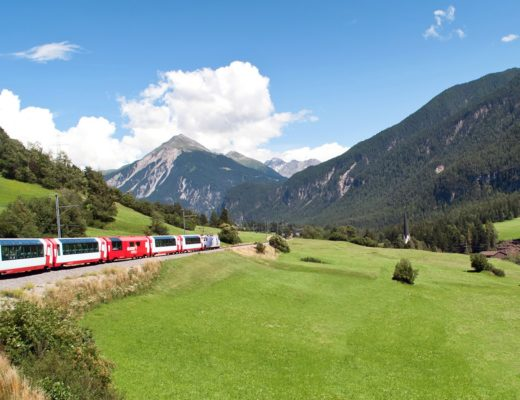 You don't need months to spare to see Europe by train – five of the best one-week European rail adventures, with routes in Italy, Scandinavia, Spain & Portugal, Eastern Europe and more.