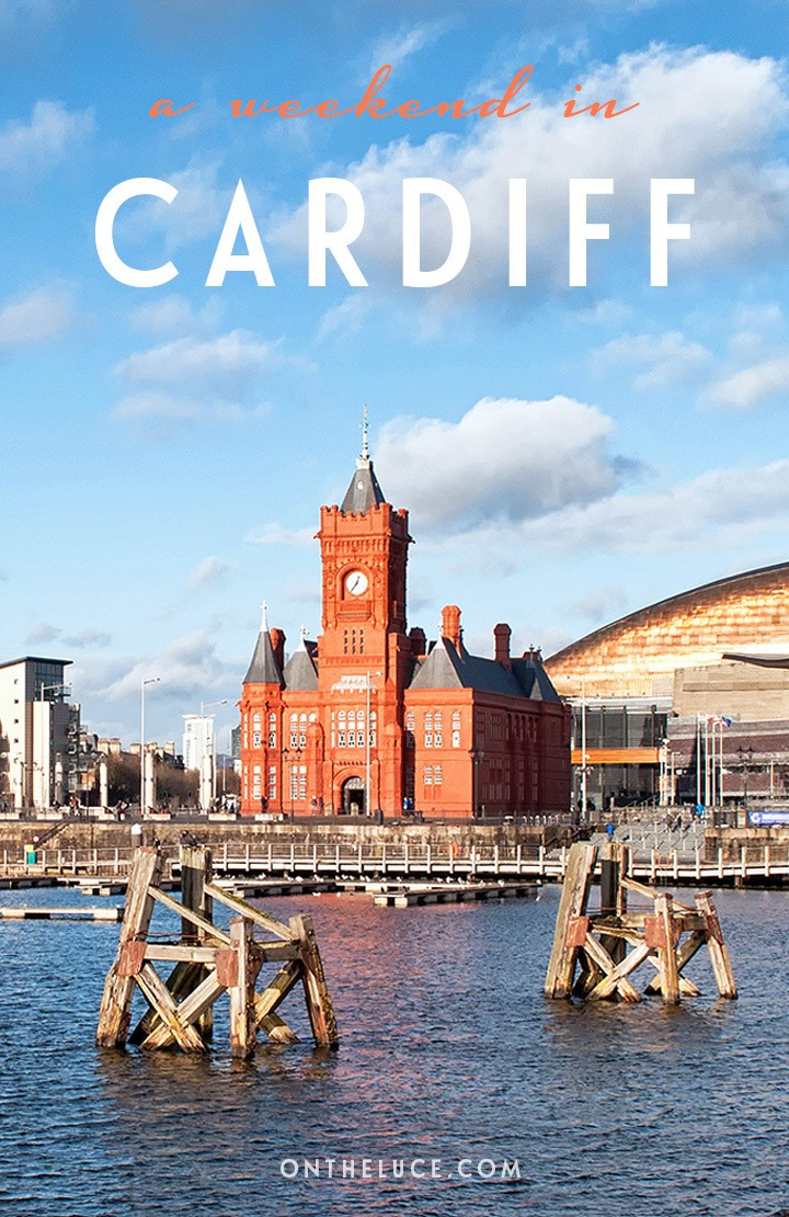How to spend a weekend in Cardiff, Wales, with tips on the best things to see, do, eat and drink on a 48-hour escape to the Welsh capital city. #Wales #Cardiff #weekend