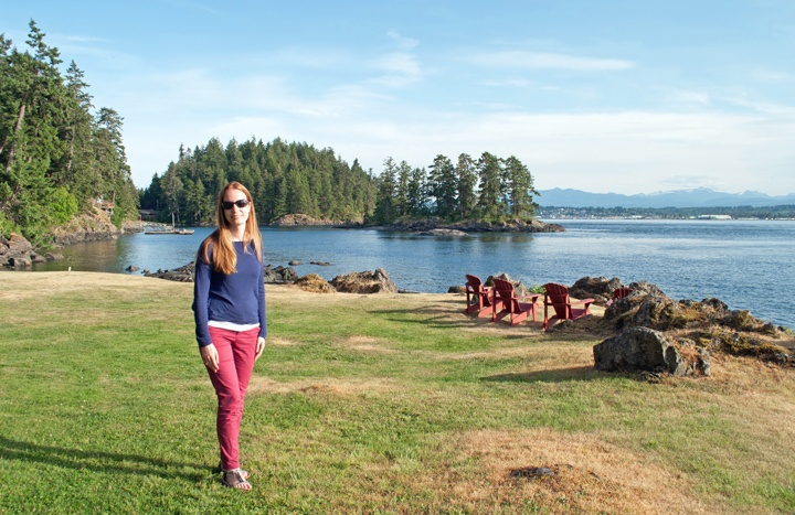 Quadra Island, British Columbia, Canada