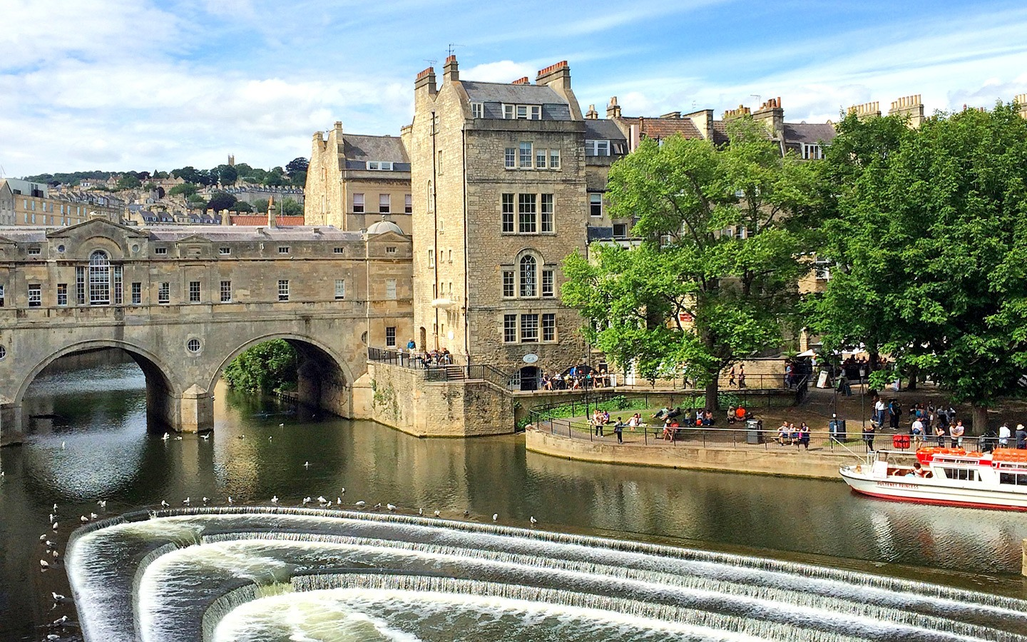 A weekend in Bath: A 48-hour itinerary