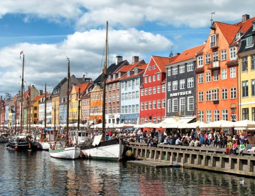 Visiting Copenhagen on a budget