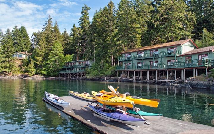 Vancouver Island, BC Canada