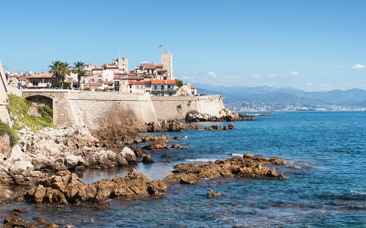 Things to do in Antibes, South of France