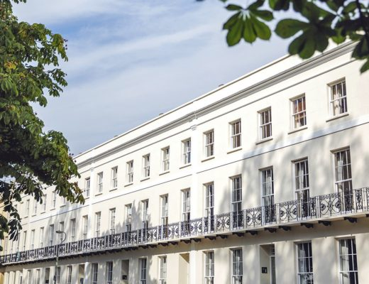 A weekend in Cheltenham: A 48-hour itinerary