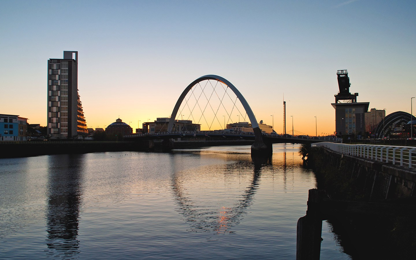 A weekend in Glasgow: A 48-hour itinerary