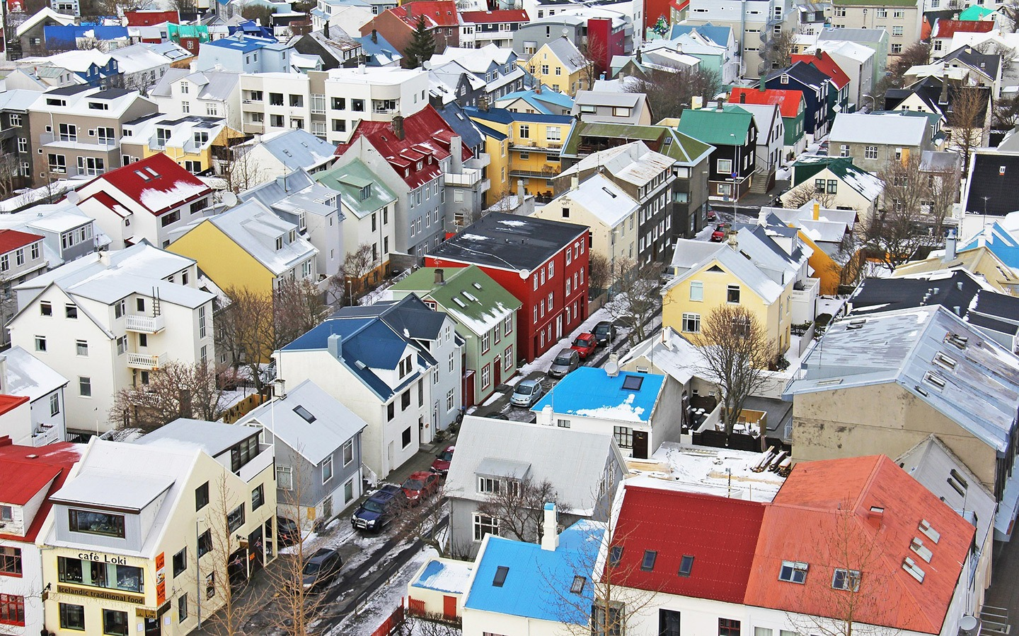 Things to do in Reykjavik in one day