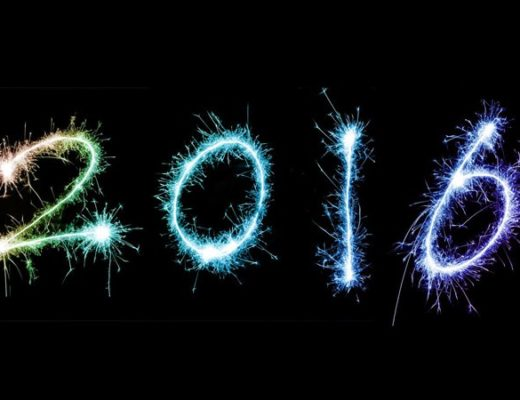 Travel plans for 2016