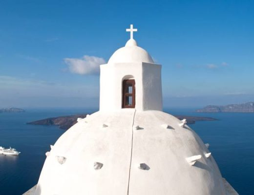 What to see and do in Fira, Santorini