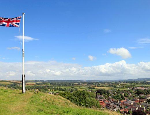 Alternative destinations in England